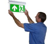 onderhoud led noodverlichting